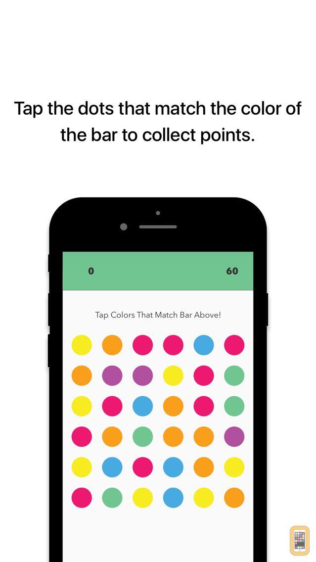 Screenshot - Color Tap Plus