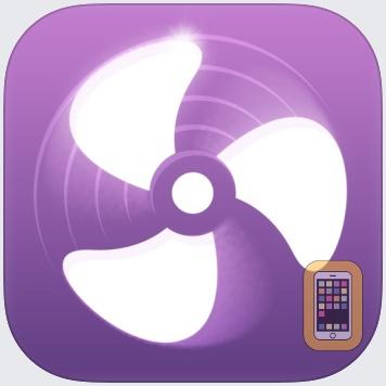 Sleepy Fan - Get Restful Sleep with fan and white noise