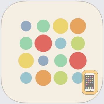 GREG - A Mathematical Puzzle Game by Marco Torretta (Universal)