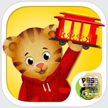 Daniel Tiger's Grr-ific Feelings by PBS KIDS (iPad)