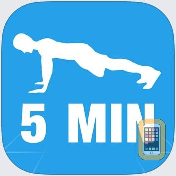 5 Minute Plank Calisthenics by Gabriel Lupu (Universal)