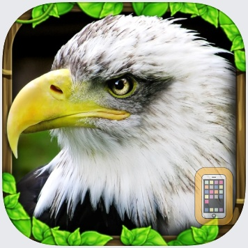 Eagle Simulator by Gluten Free Games (Universal)