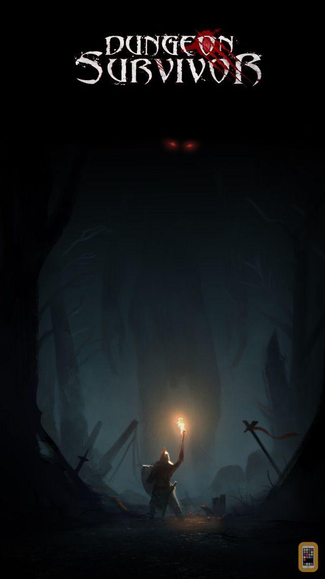 Screenshot - Dungeon Survivor
