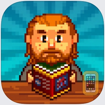 Knights of Pen & Paper 2 by Paradox Interactive (Universal)