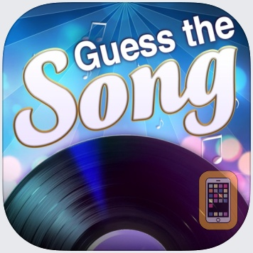 Guess The Song - New music quiz! by JN Interactive AB (Universal)
