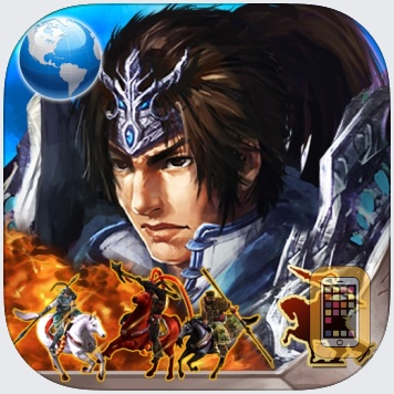 Clash Warlords by Xinline Information Technology Co., Ltd (Universal)