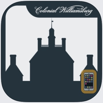 Colonial Williamsburg Explorer by The Colonial Williamsburg Foundation (iPhone)