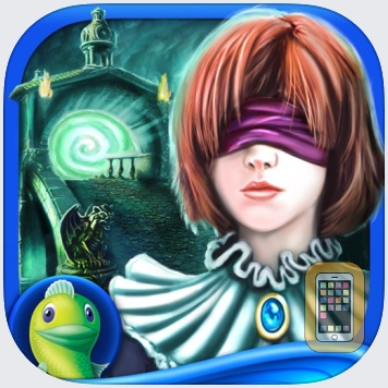 Bridge to Another World: Burnt Dreams HD - Hidden Objects, Adventure & Mystery (Full) by Big Fish Games, Inc (iPad)