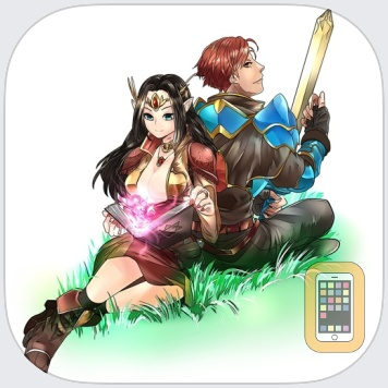 Fatehaven by Hosted Games LLC (Universal)