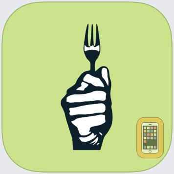 Forks Over Knives (Recipes) by Forks Over Knives, LLC (iPhone)