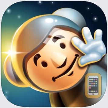 Galaxy Trucker by Czech Games Edition (iPad)