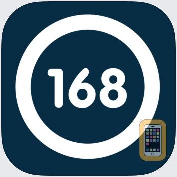 168 by Buscada LLC (iPhone)