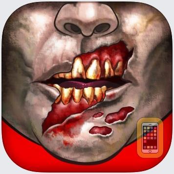Zombify - Turn into a Zombie by Apptly LLC (Universal)