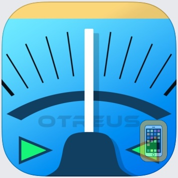 VITALtuner Pro - Only the best tuner by Otreus Inc. (Universal)