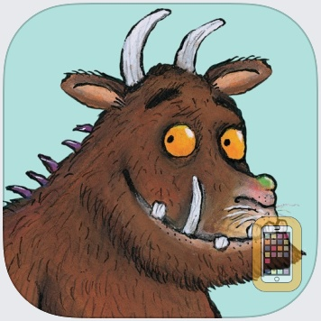 Gruffalo: Games by Magic Light Pictures Ltd. (Universal)