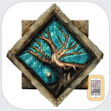 Icewind Dale by Overhaul Games (Universal)