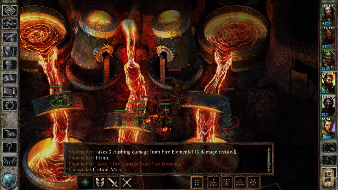 Screenshot - Icewind Dale
