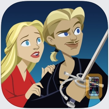 The Princess Bride - The Official Game by Gameblend Studios (Universal)