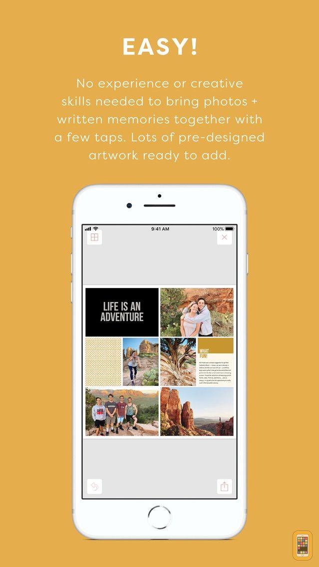Screenshot - Project Life