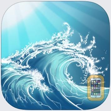 Sunny ~ Sea & Ocean Sounds by Franz Bruckhoff (Universal)