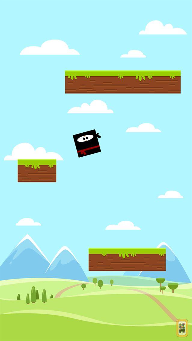 Screenshot - Mini Jump