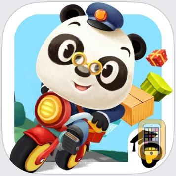 Dr. Panda Mailman by Dr. Panda Ltd (Universal)