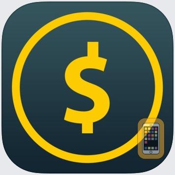 Money Pro: Personal Finance by iBear LLC (Universal)