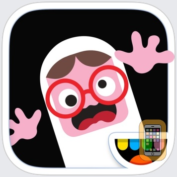 Toca Boo by Toca Boca AB (Universal)