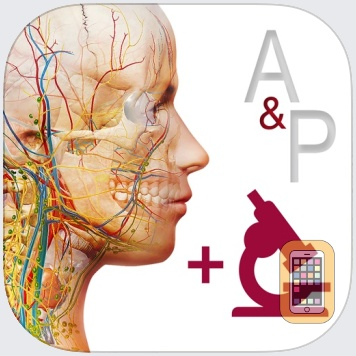 Anatomy & Physiology by Visible Body (Universal)