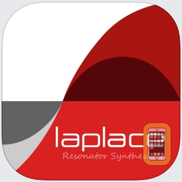 Laplace Synthesizer by iceWorks, Inc. (Universal)