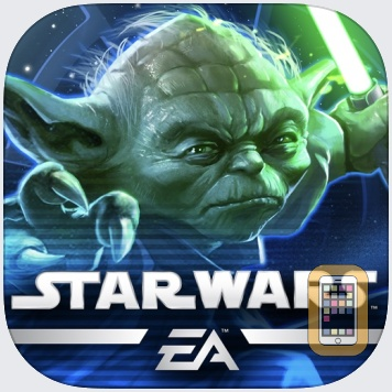 Star Wars™: Galaxy of Heroes by Electronic Arts (Universal)