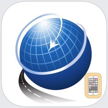 Travelmath - trip calculator by Travelmath (Universal)