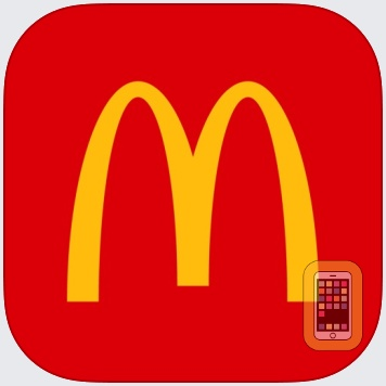 McDonald's by McDonald's USA (iPhone)