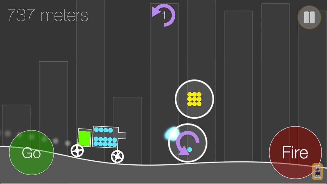 Screenshot - Balls Go