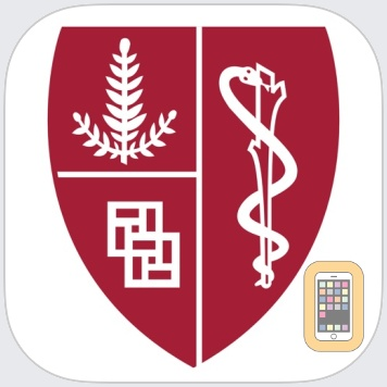 Stanford Health Care MyHealth by Stanford Health Care (iPhone)