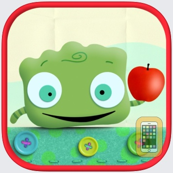 Tiggly Addventure: Number Line Math Learning Game by Tiggly (iPad)