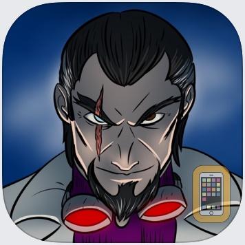 Sentinels of the Multiverse by Handelabra Studio LLC (Universal)