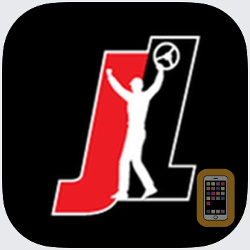 Joey Logano Official App by Joey Logano (Universal)
