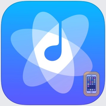 Cs Music Player by Mike Clay (Universal)