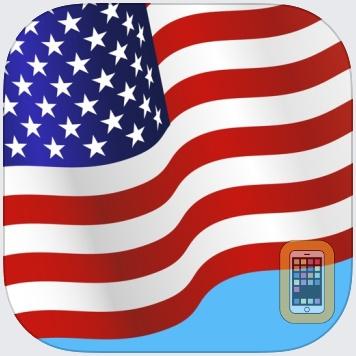 Flag Day - US Flag Calendar by Bonsaisoft LLC (Universal)