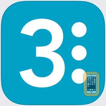 CommitTo3 by Oceanhouse Media (iPhone)