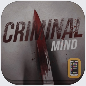 Criminal Mind - Mystery hooked by Living a Book Inc. (Universal)