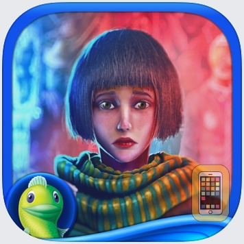 Fear For Sale: Nightmare Cinema - A Mystery Hidden Object Game (Full) by Big Fish Games, Inc (iPhone)