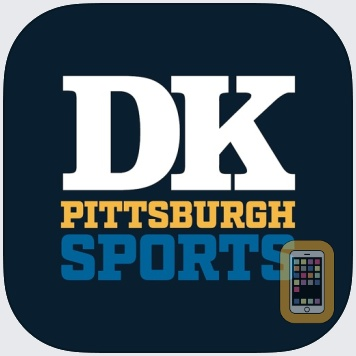 DK Pittsburgh Sports by DK on Pittsburgh Sports (Universal)