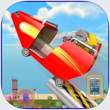 Off the Rails® by Freecloud Design, Inc. (Universal)