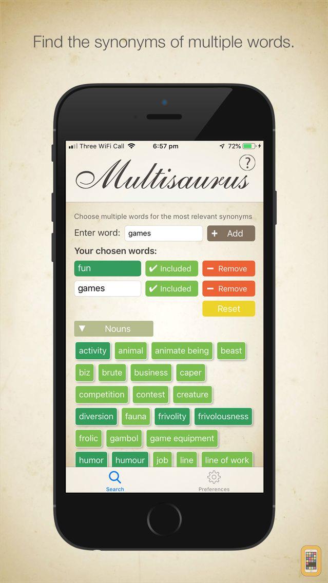 Screenshot - Multisaurus