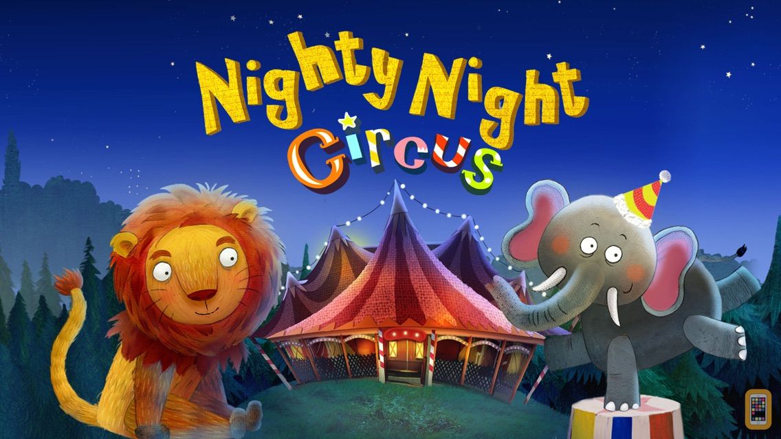 Screenshot - Nighty Night Circus