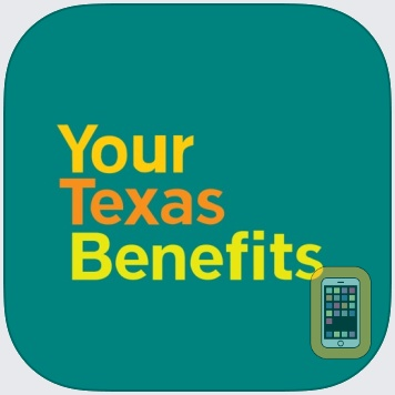 Your Texas Benefits by HHSC (iPhone)