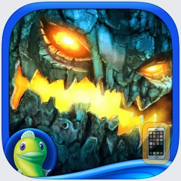 Sable Maze: Sullivan River - A Mystery Hidden Object Adventure (Full) by Big Fish Games, Inc (iPhone)
