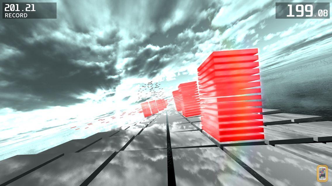 Screenshot - Storm Rush